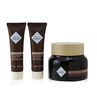 Empowered beauty remedies reizen set met tas 253127 3pcs + 1bag
