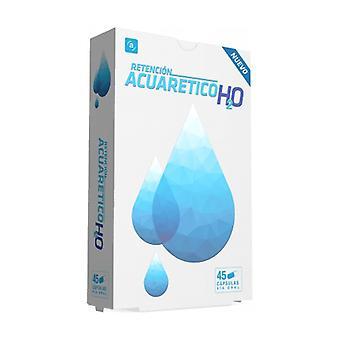 H2O Aquatic Retention 45 capsules