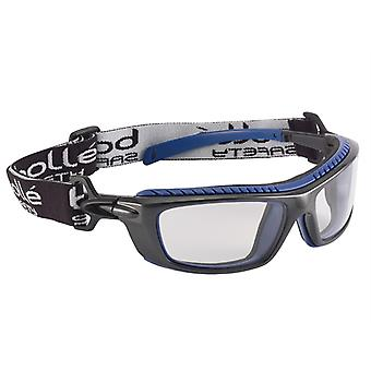 Bolle Safety BAXTER Platinum Safety Glasses - Clear BOLBAXPSI
