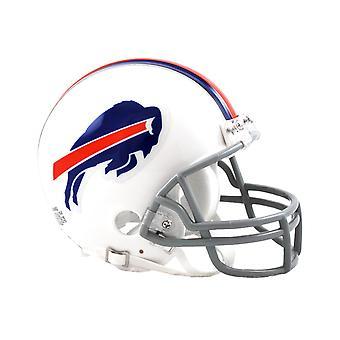 Riddell VSR4 Mini Football Helmet NFL Buffalo Bills 2002-2020