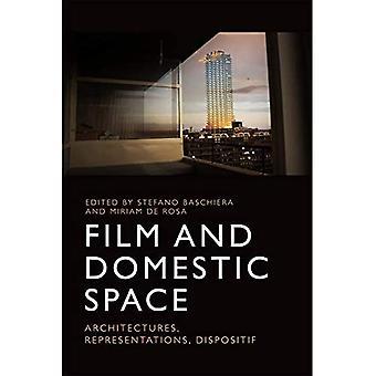 Film en binnenlandse ruimte: Architecturen, Representations, Dispositif