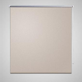 Blackout rullegardin Rollo 60x120 Beige