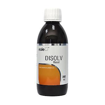 Dissolv Renal Syrup 250 ml