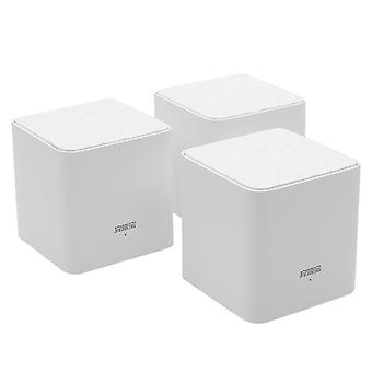 Home Wireless Router Wifi Repeater Mesh Wi-Fi System Wireless Bridge APP Remote Manage Easy Setup