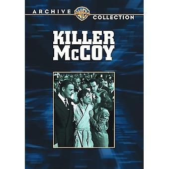 Killer McCoy [DVD] USA import