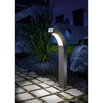 Esotec Line 105191 LED outdoor free standing light 4.5 W Cool white Anthracite