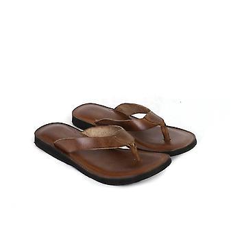 Flip Flop Tangat Nahka Sandaali