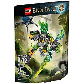 LEGO 70778 Protector of the Jungle