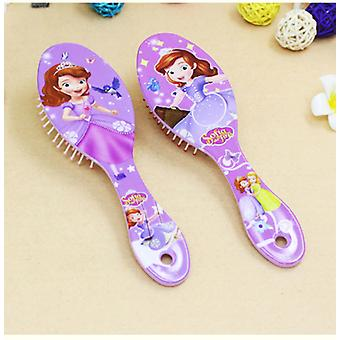 Cute Beauty Fashion Comb  - Anti-static, Curly Hair Brush