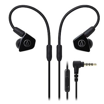 Audio-Technica ATH-LS50iS - Ørepropper - Svart
