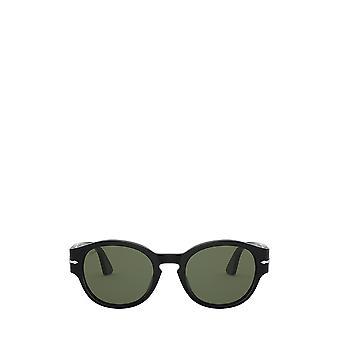 Persol PO3230S black unisex sunglasses