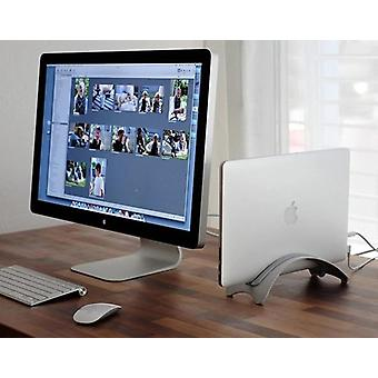 Macbook-bordstativ i aluminium