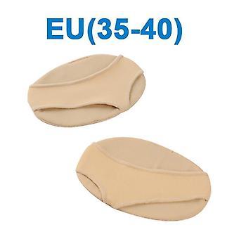 Forefoot Pad voor Hallux Valgus Bunion Pain Relief Voetpijn Duim Separator