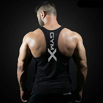 Sling Vest Kuntosalit Fitness Vaatteet