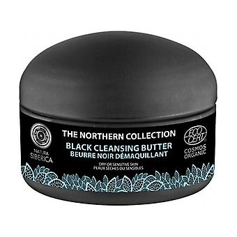 Makeup Remover Cleansing Black Butter 120 ml of cream
