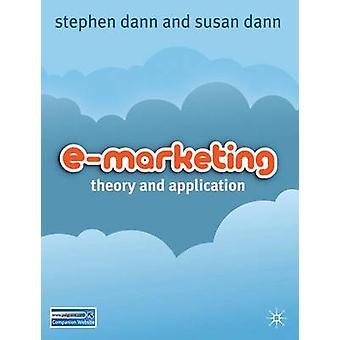 E-マーケティング - スティーブン・ダンによる理論と応用 - 9780230203969 B