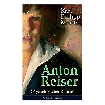 Anton Reiser (Psychologischer Roman) - Einer der wichtigsten Bildungsr