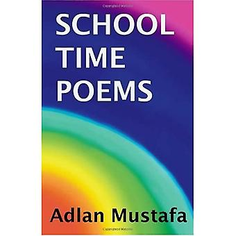 School Time Poems
