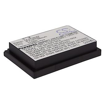 Akku Sprint Sierra Wireless W-4 803S AirCard SW760 SWAC803SMH 3600mAh