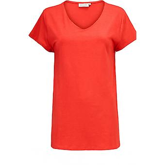 Masai Clothing Digna Poppy T-Shirt