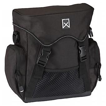 Willex Bicycle Bag 10 L Black 13201
