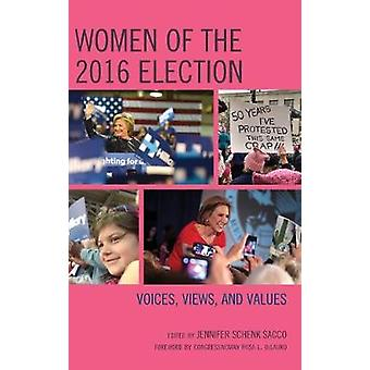 Women of the 2016 Election