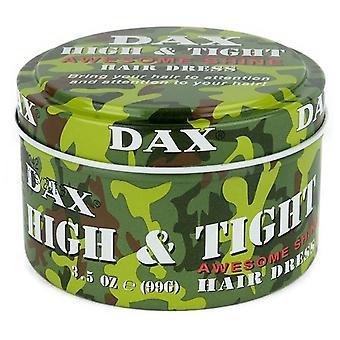 Dax High & Tight Awsome Shine Green 3,5 Oz