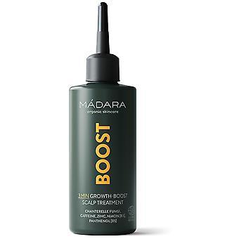 Mádara Grow Volume concentrated anti-fall treatment 100 ml