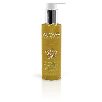Alove Cosmetics Cleaning + Aceite Desmaquillante 150Ml
