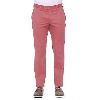 RED pants PT Torino men
