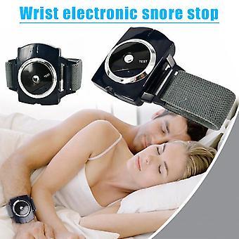 Anti-snoring wristband sleep connection anti-snore bracelet device convenience snoring aid improve sleep quality