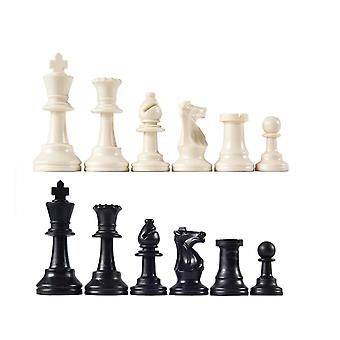 High Quality Chess Game, Ajedrez Medieval-chess Set Toy