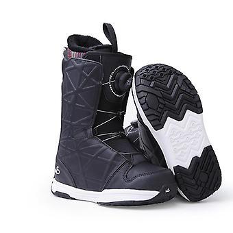 Warm Snowboard Boots