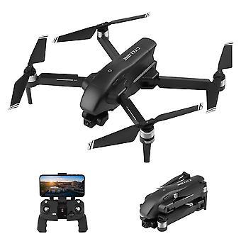 5G wifi fpv GPS 4k kamera rc drone med 2-akset gimbal børsteløs motor quadcopter