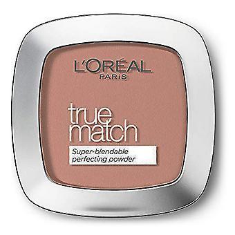 Polvos de cara compactos true match L'oreal Make Up