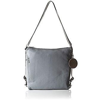 Mandarin Duck Mellow Leather, Bolso de Mujer, Aluminio, One Size(5)