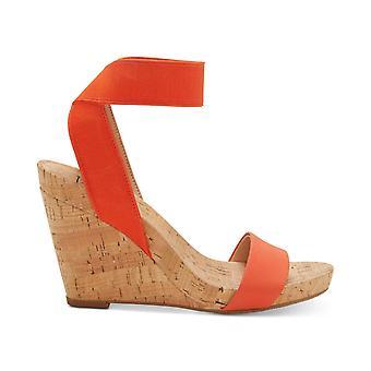 INC International Concepts Womens Leanira Open Toe Casual Platform Sandals