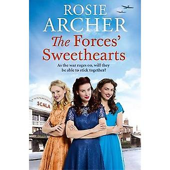 The Forces' Sweethearts The Bluebird Girls 3