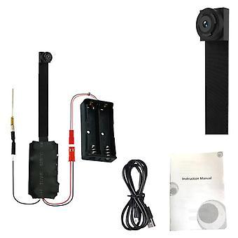 Hd 4k Diy Kannettava Wifi Ip Mini -kamera