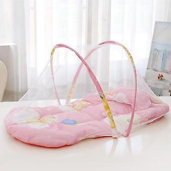 बेबी मच्छर नेट बेड, नवजात घोंसला बिस्तर