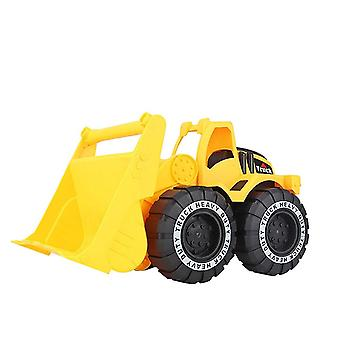 Baby Simulation Engineering Car Toy Excavator Model Tractor, Dump Mini