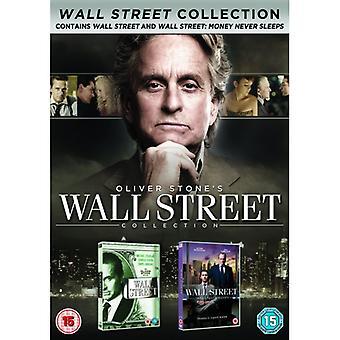 Wall Street / Wall Street