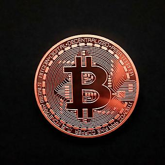 Kullatut Bitcoinit