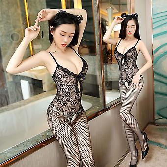 Sexy Bodysuit Women Sex Clothes