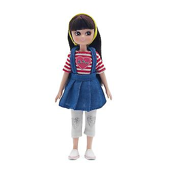 Lottie Doll Be Kind Pretend Play Unisex Kids Child Accessories Set Outfit