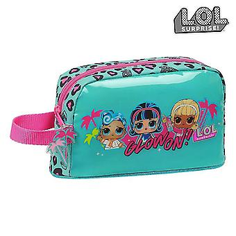 Thermal Lunchbox LOL Surprise! Pink Sky blue (6,5 L)