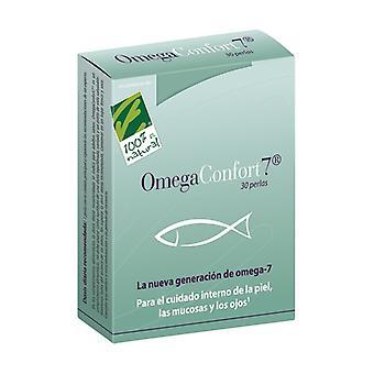 Omega Comfort 7 30 softgels