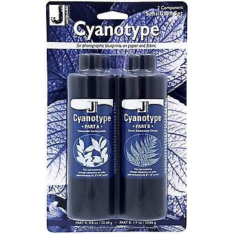 Cyanotyp Sensitizer Set