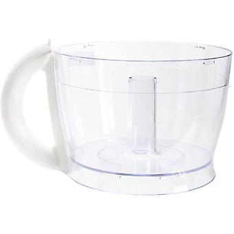 Kenwood Genuine Mixing Bowl for Your Food Processor/Mixer Appliance. (Closed Handle Design)