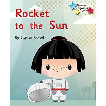 Rocket to the Sun (Reading� Stars)